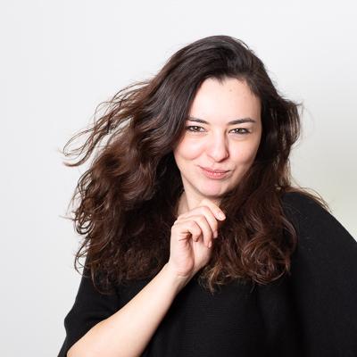 Cosmina Preda