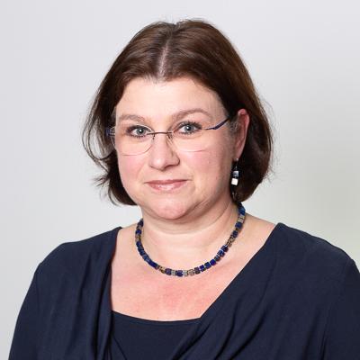 Karin Brandl