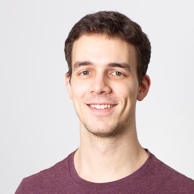 Matej Petrek