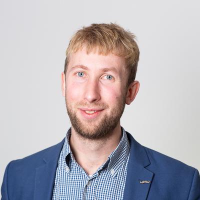 Tobias Hegner